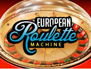 European Roulette Machine